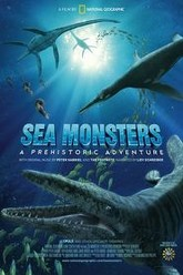 Sea Monsters: A Prehistoric Adventure Trailer