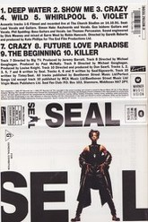 Seal: The Video Album Trailer