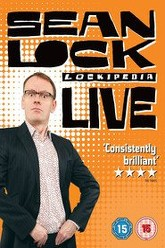 Sean Lock: Lockipedia Live Trailer