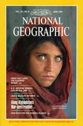 Search for the Afghan Girl Trailer