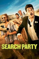 Search Party Trailer