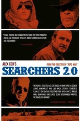 Searchers 2.0 Trailer
