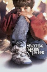 Searching for Bobby Fischer Trailer