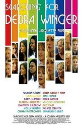 Searching for Debra Winger Trailer