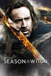 Season of the Witch Trailer