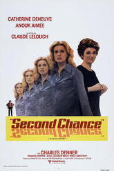 Second Chance Trailer