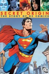 Secret Origin: The Story of DC Comics Trailer