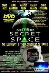Secret Space I: The Illuminati's Conquest of Space Trailer