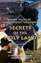 Secrets of the Holy Land Trailer