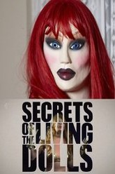 Secrets of the Living Dolls Trailer