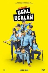 Security Ugal-ugalan Trailer