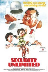 Security Unlimited Trailer