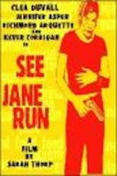 See Jane Run Trailer
