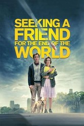 Seeking a Friend for the End of the World Trailer