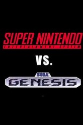 Sega Genesis vs Super Nintendo Trailer