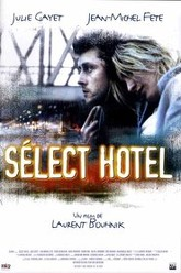 Select Hotel Trailer