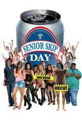 Senior Skip Day Trailer