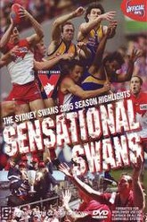 Sensational Swans Trailer