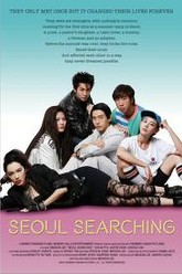 Seoul Searching Trailer