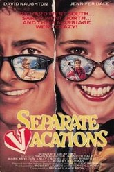 Separate Vacations Trailer