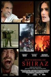 Septembers of Shiraz Trailer