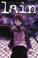 Serial Experiments Lain Trailer