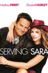 Serving Sara Trailer