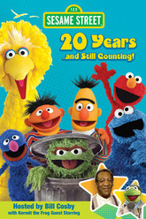 Sesame Street: 20 Years ... and Still Counting! Trailer