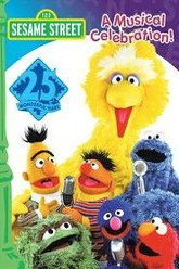 Sesame Street: 25 Wonderful Years: A Musical Celebration! Trailer