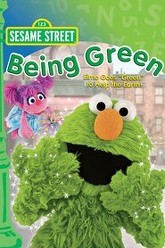 Sesame Street: Being Green Trailer