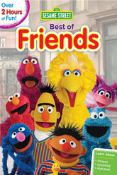 Sesame Street: Best of Friends Trailer
