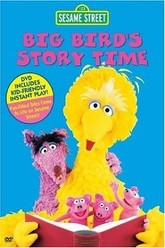 Sesame Street: Big Bird's Story Time Trailer
