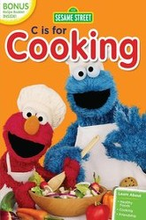 Sesame Street: C is for Cooking Trailer