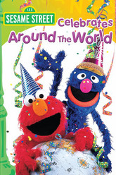 Sesame Street Celebrates around the World Trailer