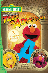 Sesame Street: Elmo and Friends: Tales of Adventure Trailer