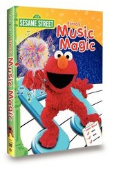 Sesame Street: Elmo's Music Magic Trailer