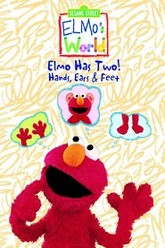 Sesame Street: Elmo's World: Elmo Has Two!  Hands, Ears & Feet Trailer