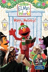 Sesame Street: Elmo's World: Happy Holidays! Trailer