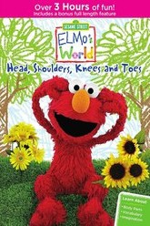 Sesame Street: Elmo's World: Head, Shoulders, Knees and Toes Trailer