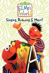 Sesame Street: Elmo's World: Singing, Drawing & More! Trailer