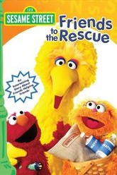 Sesame Street: Friends to the Rescue Trailer
