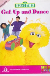 Sesame Street: Get Up and Dance Trailer