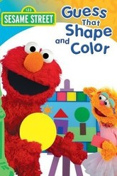Sesame Street: Guess That Shape and Color Trailer