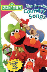 Sesame Street: Kids' Favorite Country Songs Trailer