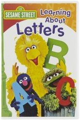 Sesame Street: Learning about Letters Trailer