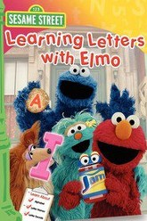 Sesame Street: Learning Letters with Elmo Trailer