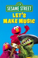 Sesame Street: Let's Make Music Trailer