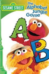 Sesame Street: The Alphabet Jungle Game Trailer