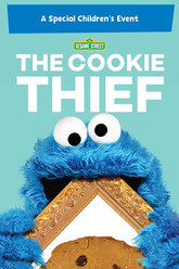 Sesame Street: The Cookie Thief Trailer