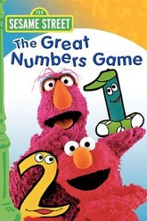 Sesame Street: The Great Numbers Game Trailer